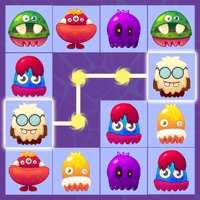 Monsters Onet : Connect Puzzle                       1.0