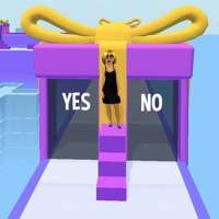 Yes or No Run 3D                       1.0.1